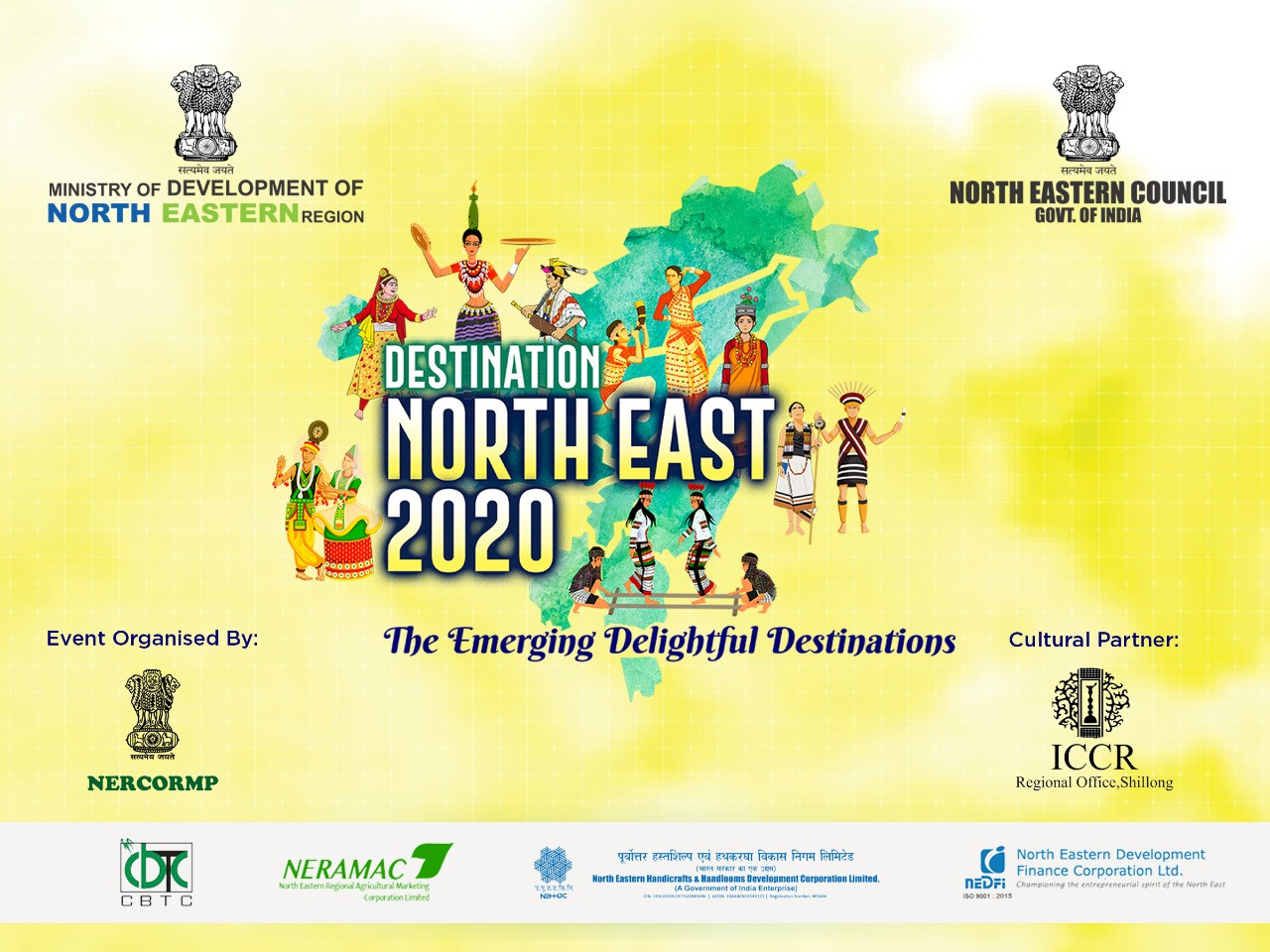 Destination North East 2020