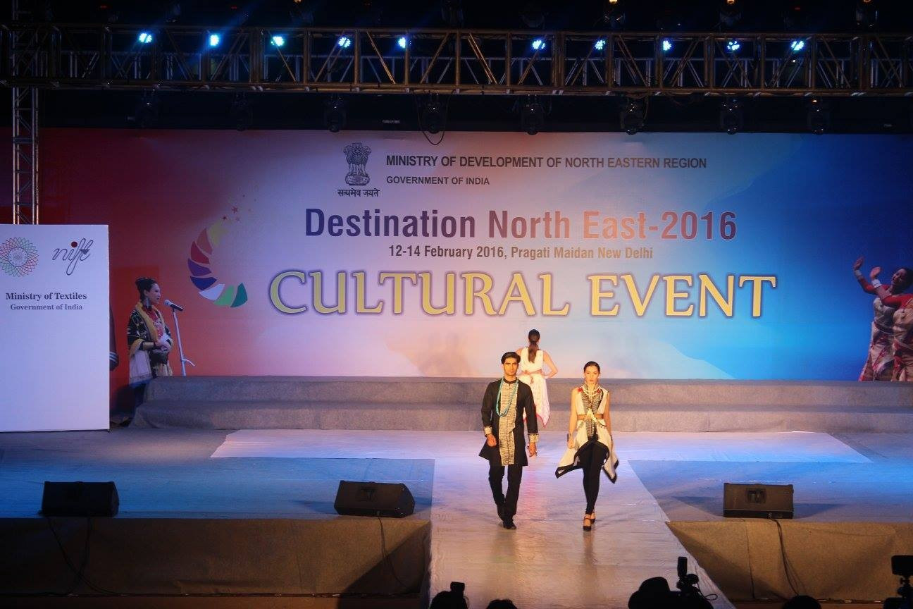 North East East 2016 - New Delhi Part 2-04